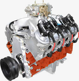 Chevy 427 Ls3 Ls7 Ls1 635 Horsepower Complete Crate Engine pro built 408 New