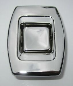 1969 1972 Skylark Gs Cutlass 442 Malibu Gto Gm Bucket Seat Back Lock Button