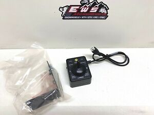 Fisher Snow Plow Joy Stick Control Xls Xv2 Hd2 49900 New