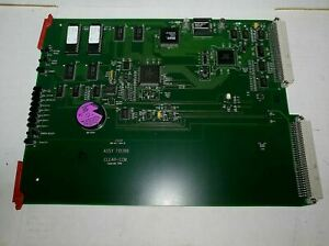 Clear com Assy 710388 Config 1 Card