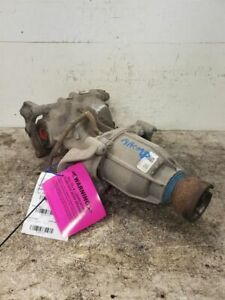 2013 2019 Ford Escape Rear Differential Carrier Assembly With Warranty Oem