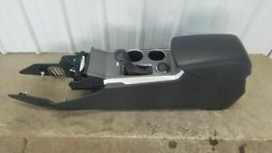 2011 2015 Ford Explorer Front Floor Base Console gear Shifter Not Included Oem