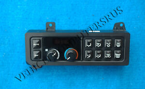 1994 1997 Chrysler Concorde Lhs Intrepid Ac heater Climate Control Unit