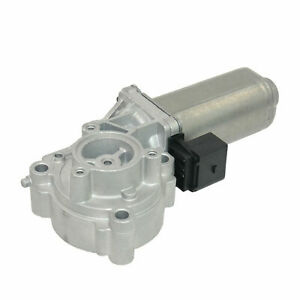 New Transfer Case Shift Actuator Motor For Bmw X3 X5 E53 Land Rover Discovery