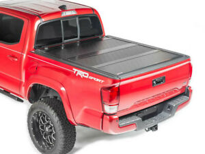 Bakflip Fibermax Tonneau Cover Fits 2019 Silverado sierra New Body 5 8 Bed