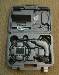 General Dcs400t Wireless Video Inspection Camera