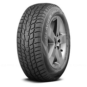 2 New 205 65r15 Mastercraft Glacier Trex Snow Tires 2056515 65 15 65r Winter