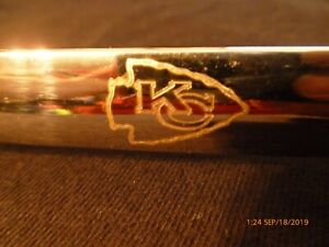 Kansas City Chiefs Snap On Tools Combination Wrench mahomes Super Bowl Bound