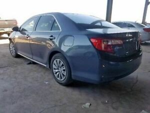 Audio Equipment Radio Display And Receiver Am fm cd Fits 12 Camry 1170172