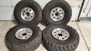 Hummer H1 Wheels And Tires