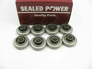 Sealed Power Rc 141a Exhaust Valve Roto Cap 1968 1972 Ford 390 v8