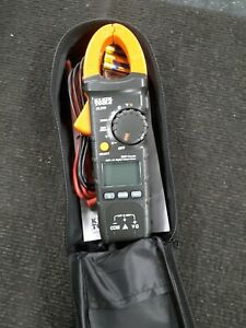 Klein Tools Cl210 Digital Clamp Meter Ac Auto ranging With Temp