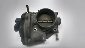 2005 2006 2007 Ford 500 Five Hundred Freestyle Montego Throttle Body 5f9e Ac