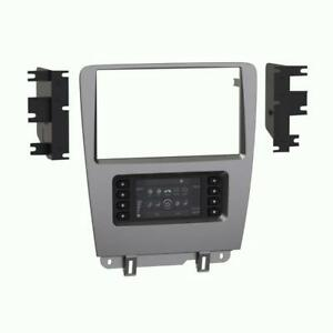 Metra 108 fd4ch Dash Install Kit Pioneer 8 Radios For Select Ford Mustang 10 14