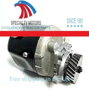 E6nn3k514pa99m Power Steering Pump new for Ford Tractor 2310 3210 34