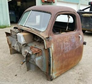 1949 1953 Studebaker Pickup Truck Cab Shipping Included