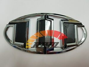 3generation Brenthon Emblem Badge 129 Size 1pc For Kia Sportage Sedona K3 K5 Rio