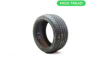 Used 275 35zr18 Dunlop Sp Sport 8080e 86y 9 5 32