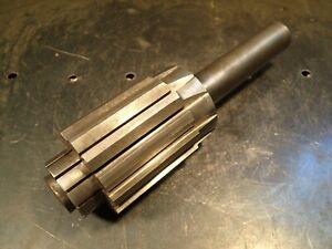 2 2975 Expanding Expansion Reamer 1 Straight Shank Used In Good Condition