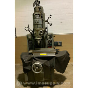 Moore Industries Model 3 Jig Grinder 4302