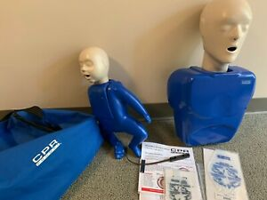 Cpr Prompt Adult child And Infant Training Pack Lf06312u