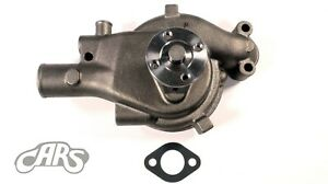 1950 1953 Buick Straight 8 Water Pump With Gasket Oem 1338996 Free Shipping