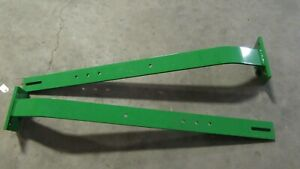 John Deere 5020 6030 Tractor Reproduction Front Weight Rail Set 20028