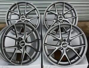 19 Alloy Wheels Fit For Jaguar X S Type Xf Xe E I F Pace F Type Cruize Gto Gm