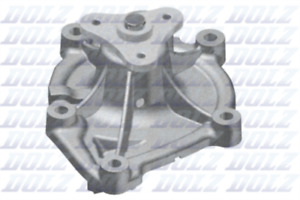 Brand New Water Pump For Mini Paceman Cooper All4 S John Works Roadster Jcw