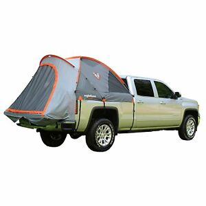 Rightline Gear 110765 Mid size Short Truck Bed Tent 5