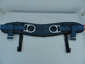 New Dbi Sala Safety Seat Sling For Exofit Tower Climbing Harness Size Small