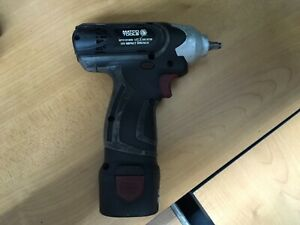 Matco Tools Mtc1214iw Impact Wrench