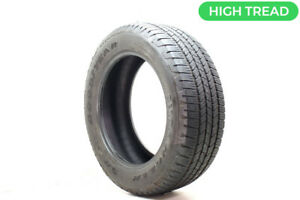 Used P 275 55r20 Goodyear Wrangler Sr A 111s 8 5 32