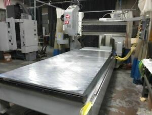 Haas Gr510 Router