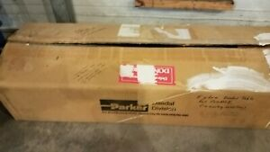Parker Daedal 506161s lh Linear Table Stage Actuator