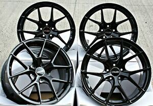 19 Alloy Wheels Fit For Jaguar X S Type Xf Xe E I F Pace F Type Cruize Gto Gb