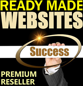 Fully Automated Premium Reseller Hosting Billing Website That Makes Money