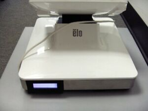 Elo Ett10i1 Paypoint All in one Point Of Sale Platform No Key