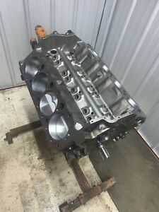 Sbc Chevy 383 Stroker Short Block