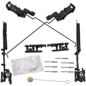 Sunroof Moonroof Repair Kit For Ford F150 F250 F350 Expedition Lincoln Mark