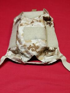 Emerson Tactical Helmet Cover for Fast Ballistic Helmets AOR1 Worn by Operator