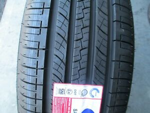 4 New 215 65r16 Inch Gt Radial Savero Tires 65 16 2156516 65r R16