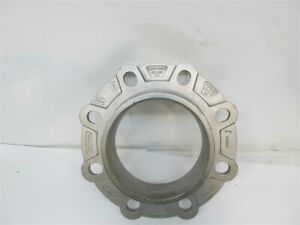 Shur Joint Ss 80 6 Stainless Steel Universal Flange Adapter