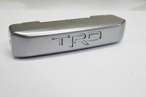 Trd Button Cool Box For Toyota Fortuner 2015 19