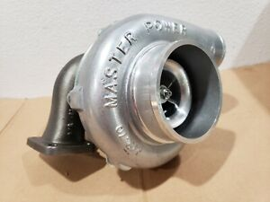 Nos 50mm Master Power Turbocharger 63 T3 Turbine New Old Stock Turbo 810043