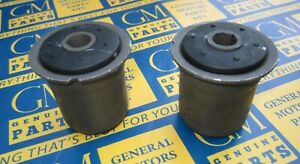 1978 1988 Gm G Body Rear Axle Control Arm Bushings Pair