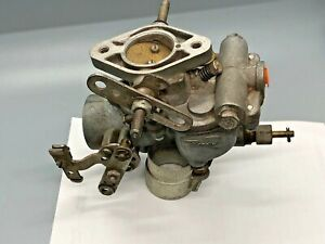 New Zenith Fuel System Carburetor Updraft Gasoline 0 12522 By Bendix