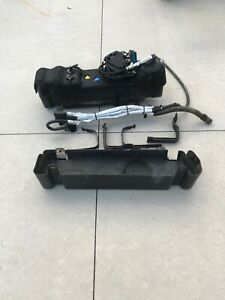 2011 2016 Chevy Lml Duramax Dpf Tank Complete Assembly