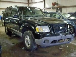 2001 Ford Explorer Automatic Transmission Only 71k Miles