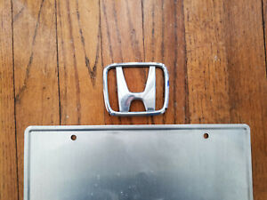 Honda Element Front Grille 97 01 h Oem Part Fast Shipping
